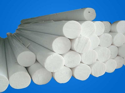 PTFE Extruding Bar For Electrical Insulating Parts