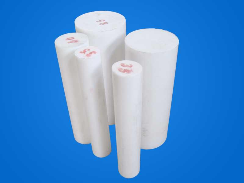 润滑材料PTFE成型棒棒