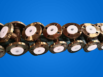 Ptfe Products For Anti-corrosion Lining