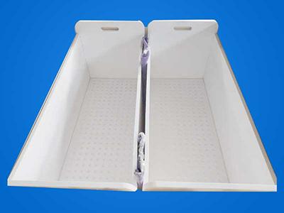 Hydrochloric Acid Filter Tank
