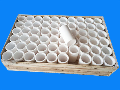 Seal Part material PTFE Tube