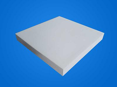 密封材料120mm厚PTFE模压板