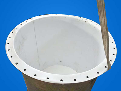Etched PTFE Sheet For Anticorrosive Lining