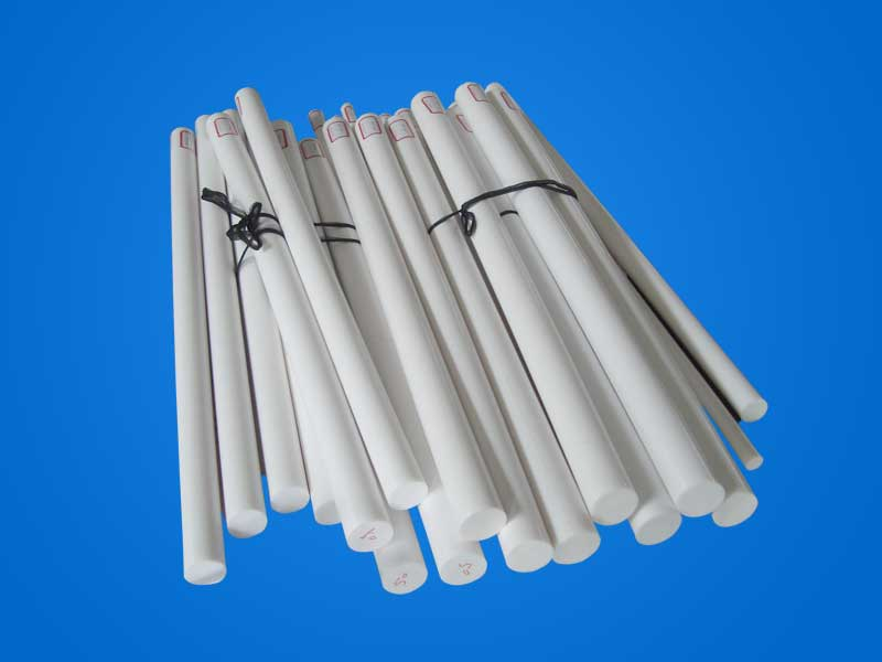 Anticorrosive Material Extrusion Rod