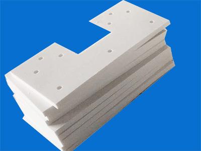 Non Stick Material Non-standard PTFE Parts