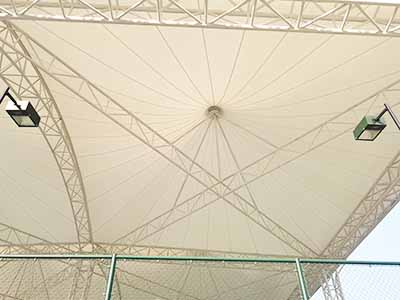 Canopy Tension Membrane
