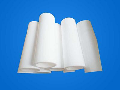 TUBO DE PTFE moldado resistente à corrosão