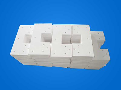 Sealing Material PTFE Parts