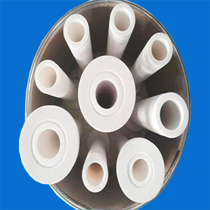 PTFE Pipe For Filter Press Machine Feed