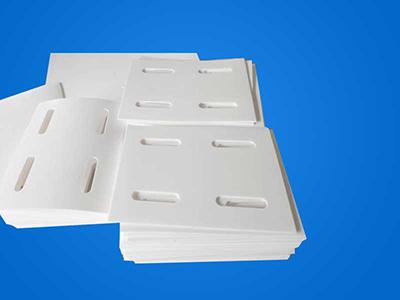 Corrosion Resistant PTFE Parts
