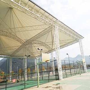 Dome Tension Membrane
