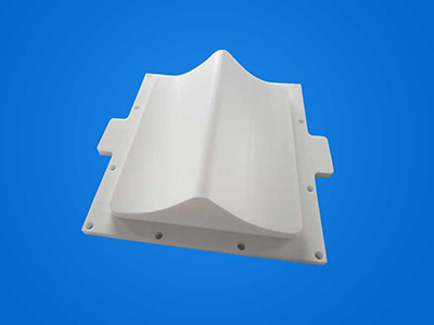 Food grade PTFE Machanical Parts Packing gland