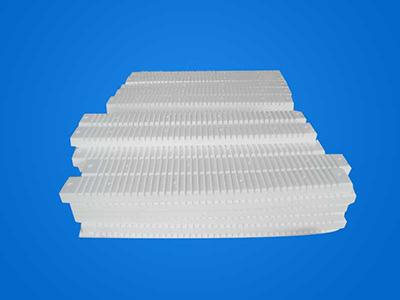Plastic PTFE Processing Parts