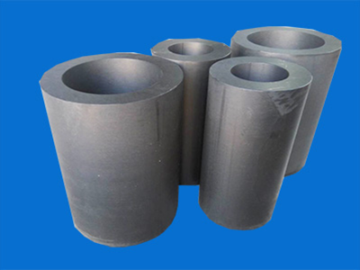 Graphite Filled PTFE Tube