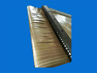 PTFE Etched Strips