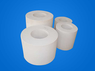 Glass Fiber Filled PTFE Tube