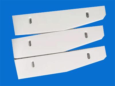 Non-standard PTFE Shape Parts