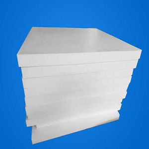 PTFE Moulded Plate By Molding