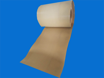 Polyimide Filled PTFE Sheet