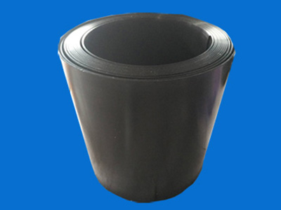 High Quality Black PTFE Sheet