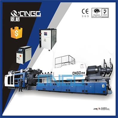 D2200 Injection Molding Machine