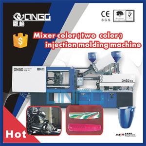 Z270 Injection Molding Machine