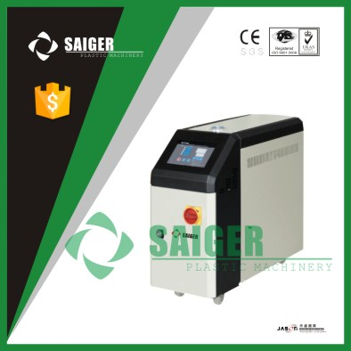 Mould Temperature Control Machine
