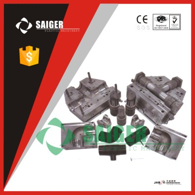 PVC,U-PVC,PPR,PP,PE...PIPE FITTING MOULDS/INJECTION MOLDING/PLASTIC PRODUCTS