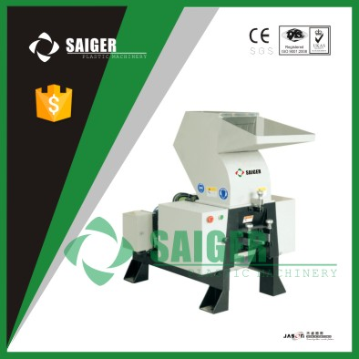 Concentration Of Crusher SG-26/36/56