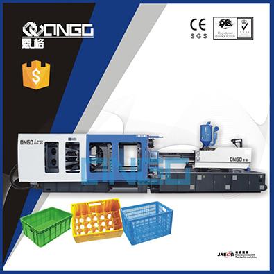 Fruit folding plastic box injection molding making machine