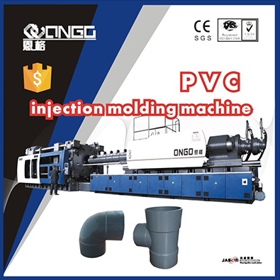 PVC pipes sanitary and fittings making machine
