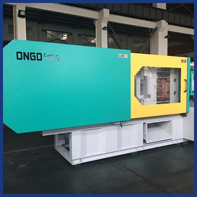 2017 hot sale high speed Thin Wall Molding Machine
