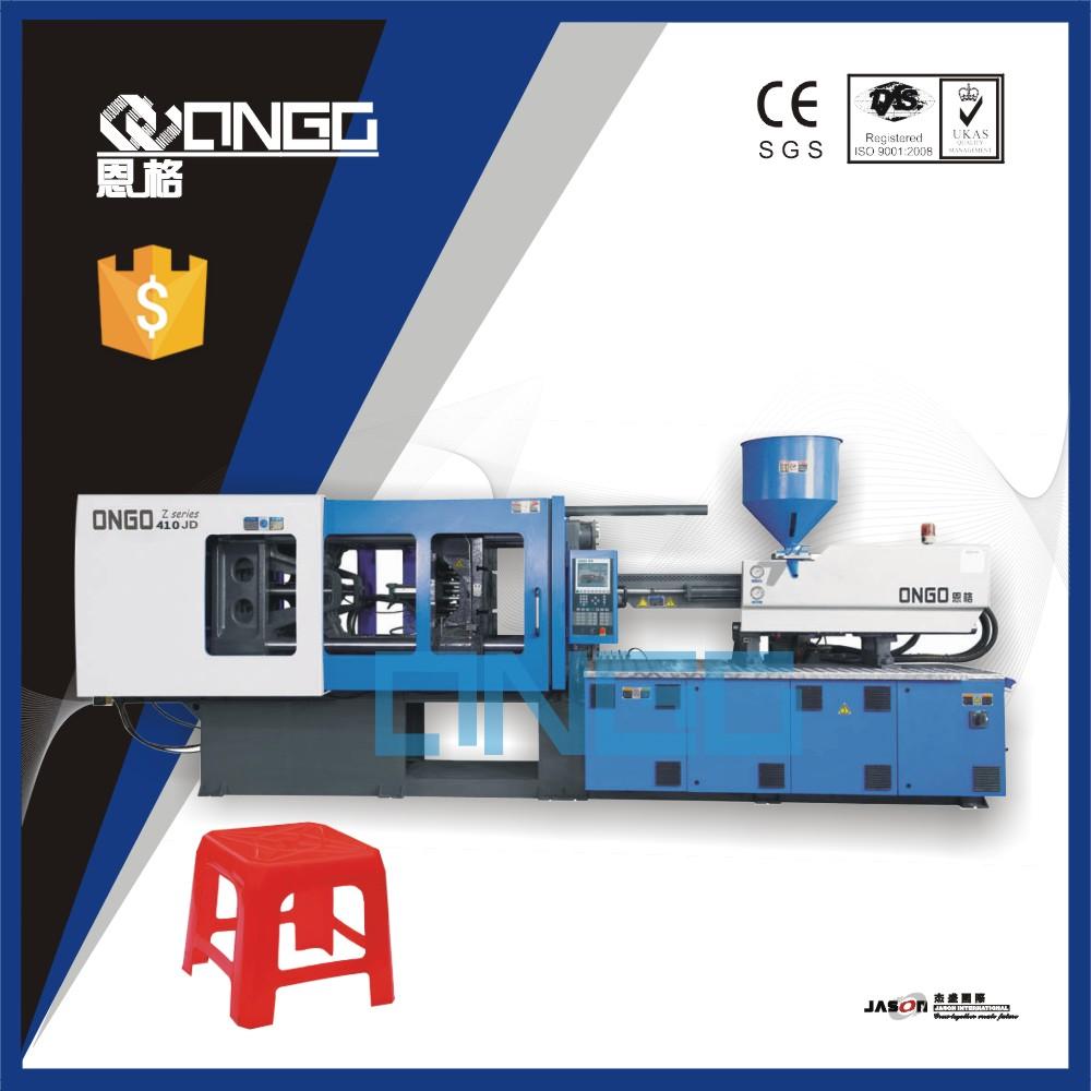 Injection Molding Machine Z410