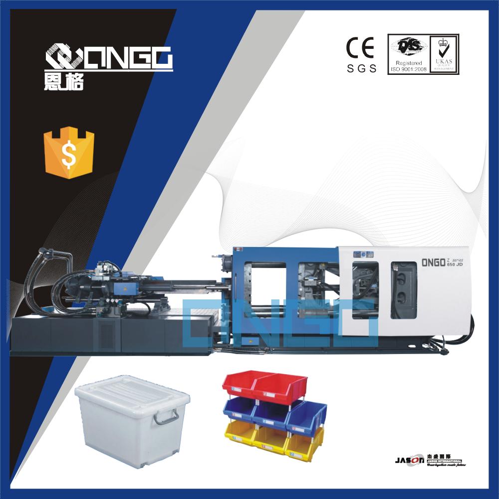 ONGO Z360 INJECTION MOLDING MACHINE