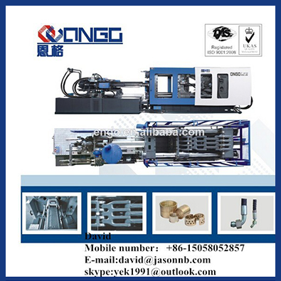 Z140 Servo Plastic Injection Molding Machine