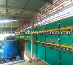 Popular Low Drying Cost Veneer Dryers for Sale
