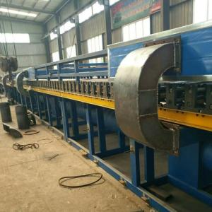 28m High Efficiency Plywood Face Veneer Dryer Introduction