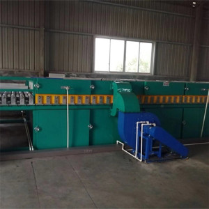 Plywood Face Veneer Roll Dryer For Sale