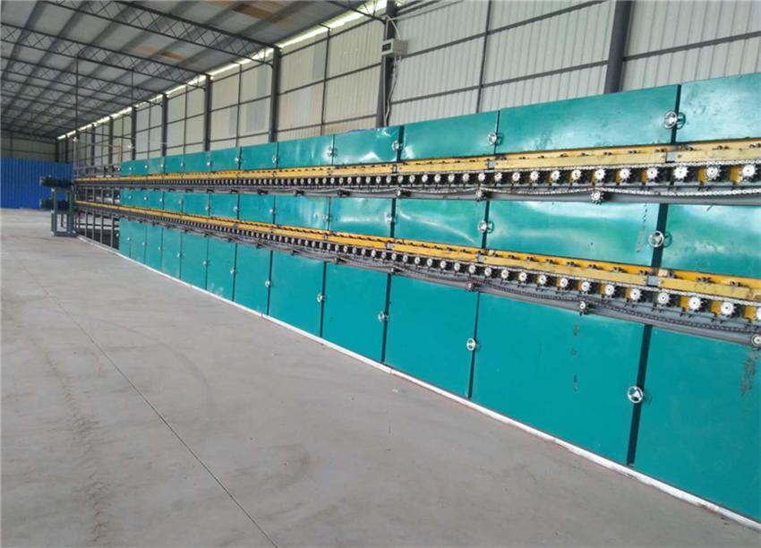 Veneer Drying Machinery