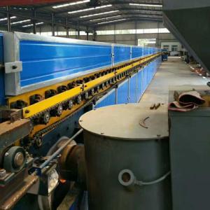 60m Roller Veneer Dryer Line Description