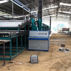 Environmental Face Veneer New Technology Drying Machine