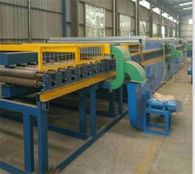 60m Biomass Roller Wood Single Board Dryer Line