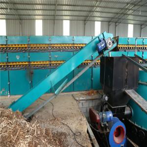 Biomass Plywood Drying Equipment