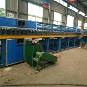Plywood Manufacturing Equipment of Veneer Dryer