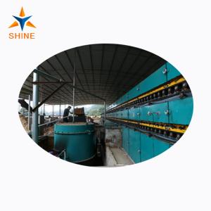 Energy Saving Biomass Roller Veneer Dryer