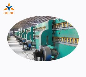 28M Core Veneer Drying Machine Description