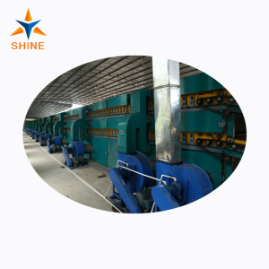 Biomass Veneer Roller Dryer Machines