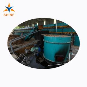 Shine 56m 2deck Veneer Roller Dryer