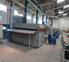 24M 1Deck Veneer Drying Machine Introduction