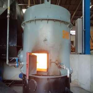 Enegry Efficiency Veneer Drying Machine